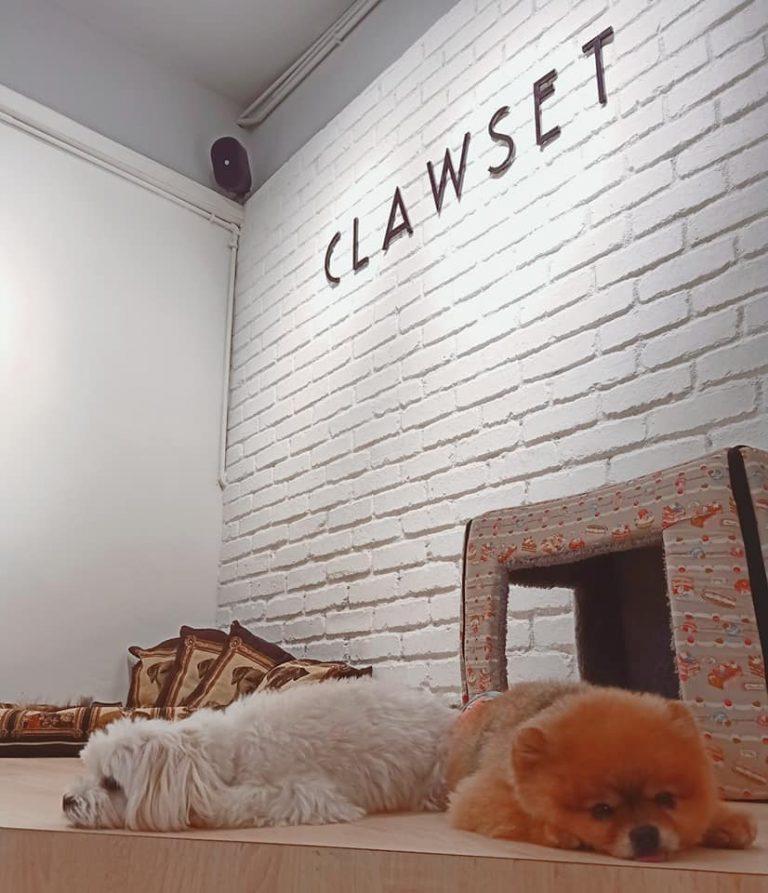 Clawset
